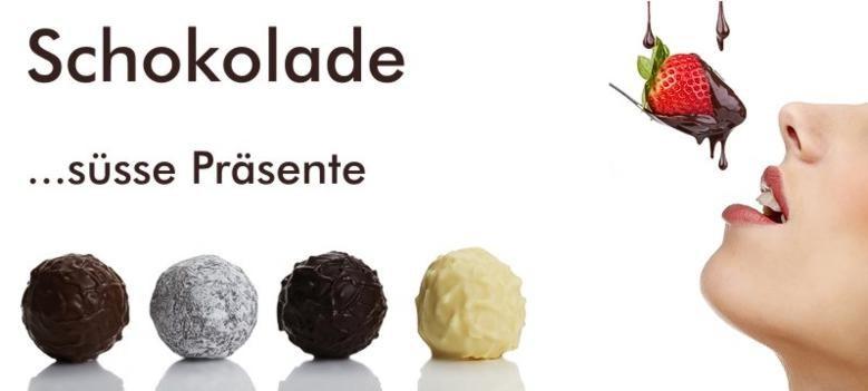Schokolade & Co